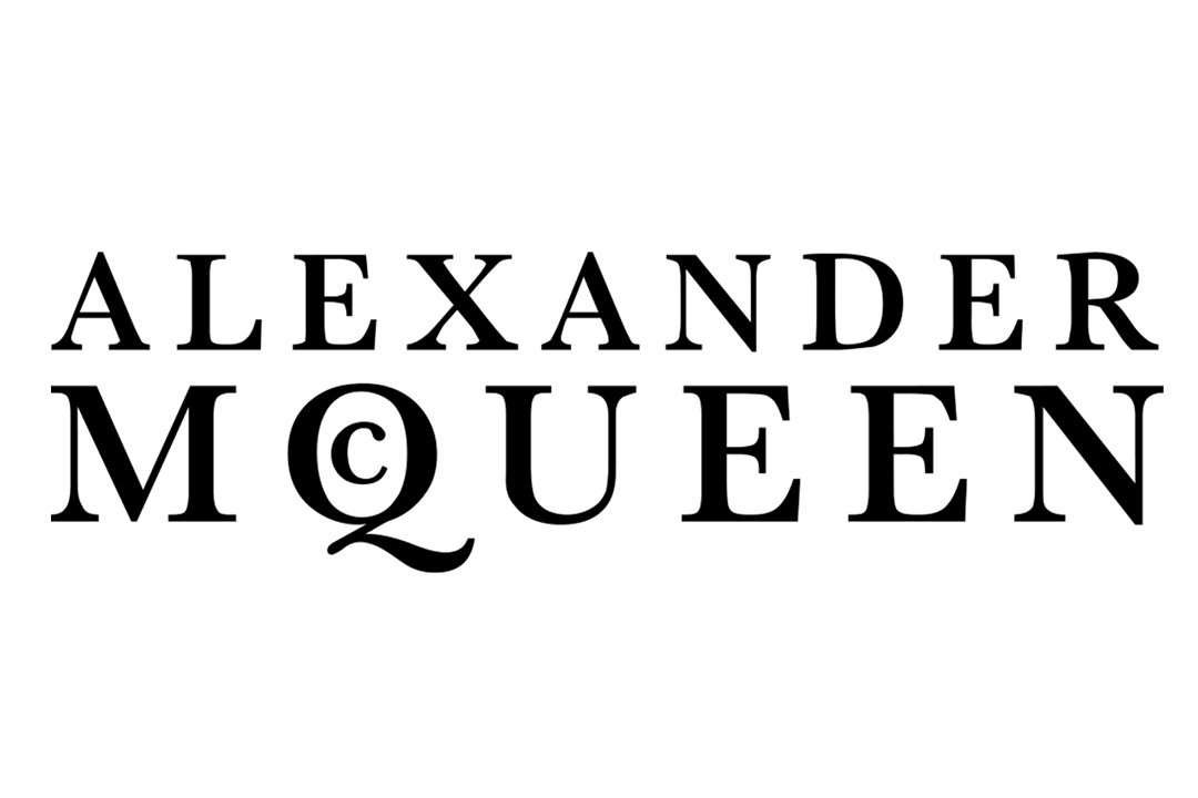 ALENXANDER MCQUEEN